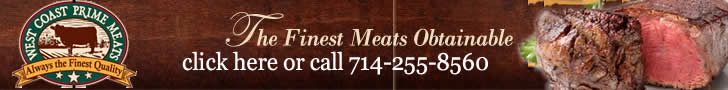 West Coast Prime Meats
