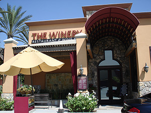 The Winery in Newport Beach and Tustin