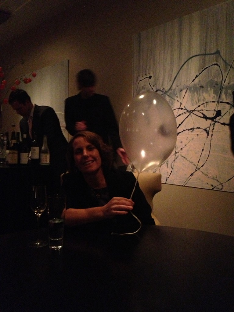 Grant Achatz Alinea in Chicago