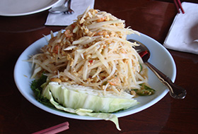 Thai Town Food Tours