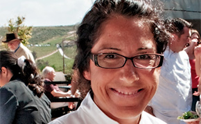 Restaurateur & Chef Leah DiBernardo of E.A.T. (Extraordinary Artisan Table)