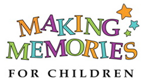 Making Memories for Children from the Newport Beach Library Foundation