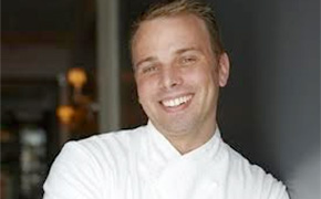 Tony DiSalvo of Whist at the Viceroy Santa Monica