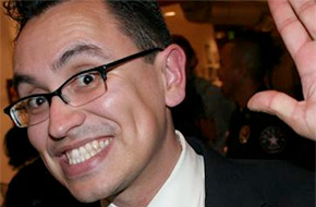 Gustavo Arellano of Ask a Mexican