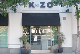 K-Zo in Culver City