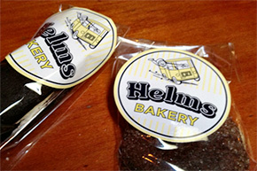 Hemls Bakery treats from Sherry Yard