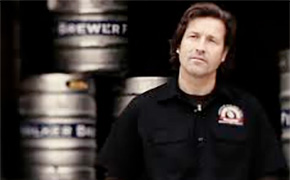 David Walker of Firestone Walker Brewing Company