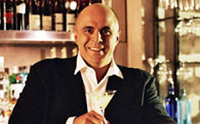 The Modern Mixologist Tony Abou-Ganim