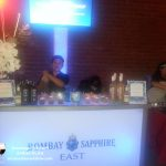 Bombay Sapphire at Lucky Rice Festival