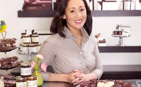 Valerie Gordon of Valerie Confections