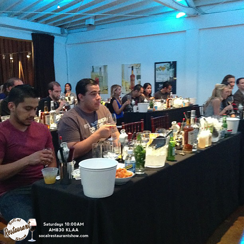Shellback Rum All Hands on Deck