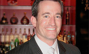 Kent Bearden of Wirtz Beverage Group Nevada