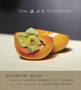 A.O.C. Cookbook