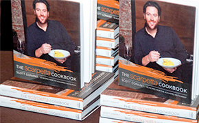 Scarpetta Cookbook