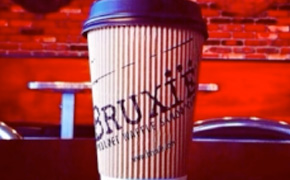 Bruxie Bold Blend Coffee