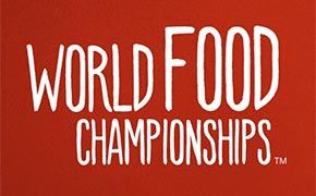 World Food Championships on FYI