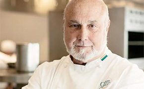 Larry Forgione