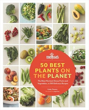 Melissa's Fifty Best Plants on the Planet