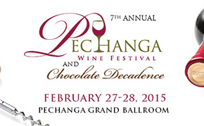 Pechanga Wine Festival