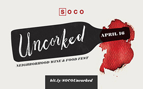 SOCO Uncorked 2015