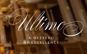 Ultimo A Weekend Excellence