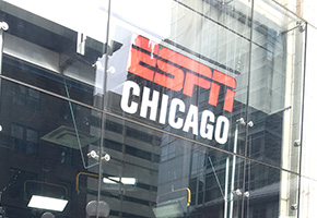 ESPN Chicago WMVP AM 1000
