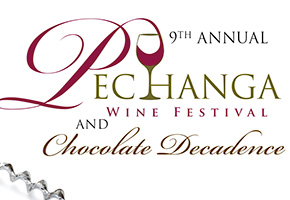 9th annual Pechanga Chocolate Decadence and Wine Festival