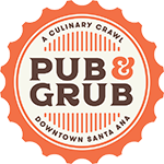 Pub and Grub Festival Coming to Santa Ana on June 10