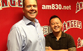 What's Cooking with Travis Rodgers and Jet TIla on AM830