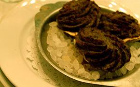 Antonie's Oysters Rockefeller Recipe