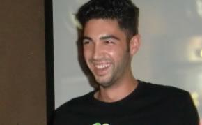 Daniel Shemtob