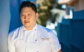 Chef Cocoy Ventura