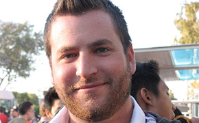 Jason Quinn of the Lime Truck and Playground DTSA
