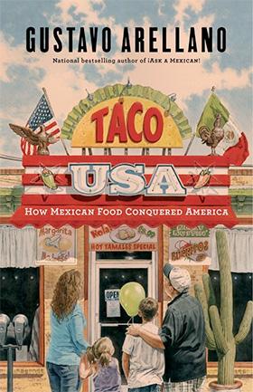 Tacos USA by Gustavo_Arellano