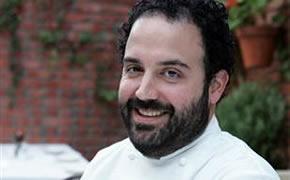 Brandon Boudet of Dominick's, Little Dom's and Tom Bergin's