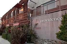 Providence Restaurant