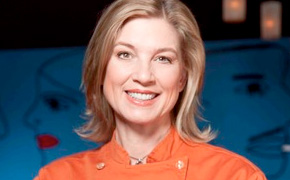Mary Sue Milliken of Border Grill