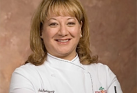 Chef Ida Rodriquez of Melissas World Variety Produce