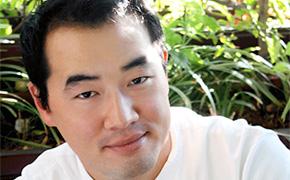 Yudo Tsunoda of Chaya Brasserie