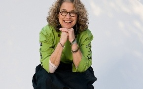 Susan Feniger of Socalo and Border Grill