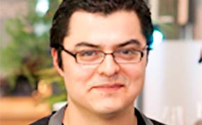 Carlos Salgado of Taco Maria