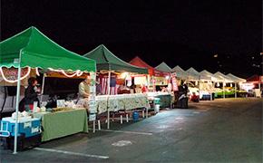 Yamashiro Farmers Market
