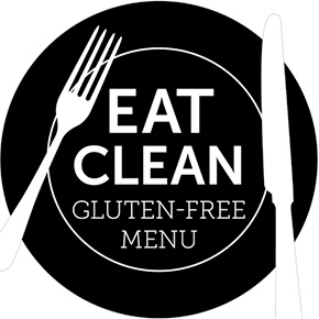 Eat Clean with a Gluten Free Menu