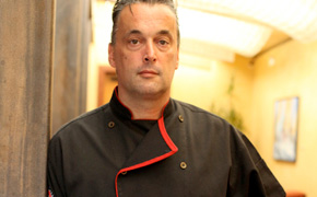 Paul Gstrein of Bayside Restaurant
