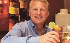 Cary Hardwick of Spaghettini
