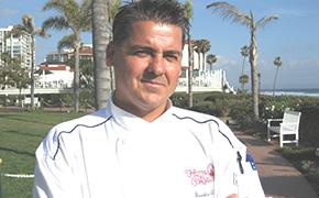 John Shelton of Hotel del Coronado