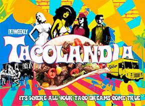 Tacolandia from LA Weekly