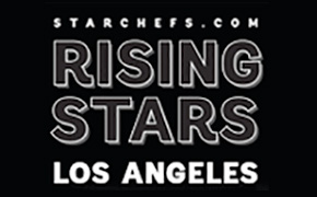StarChefs Rising Stars Los Angeles