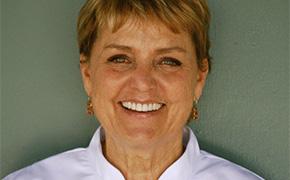 Susan Halmes of Solvang Bakery