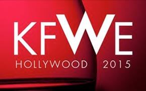 KFWE Kosher Food and Wine Experience 2015
